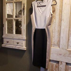 Maggy London Sheath Dress Like New!!